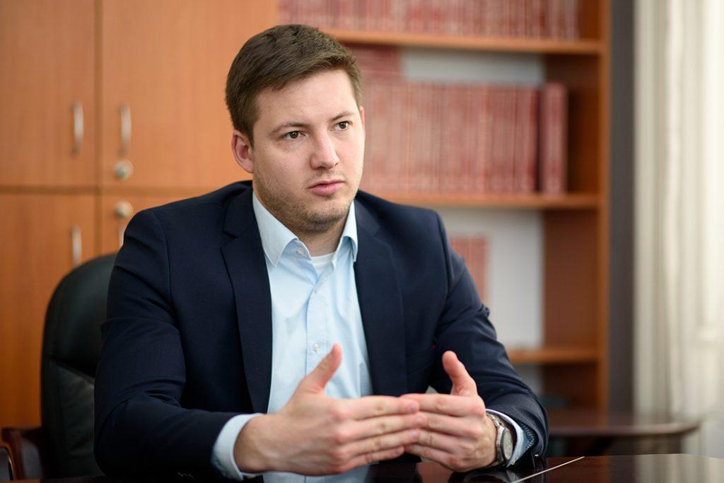 Újabb 4 évre Farkas Örs lett a Tordas SE elnöke - interjú